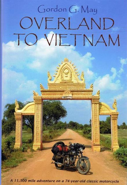 Overland to Vietnam – Sidecarland